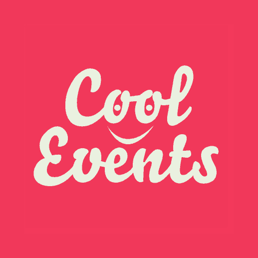 Cool Events Logo