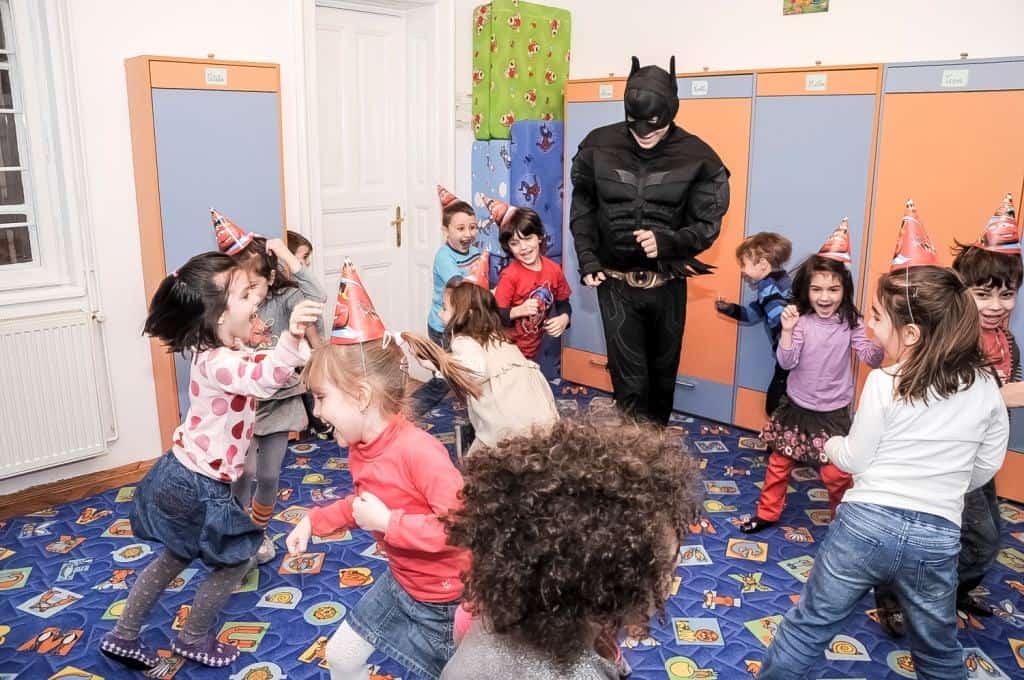 personaje petreceri copii