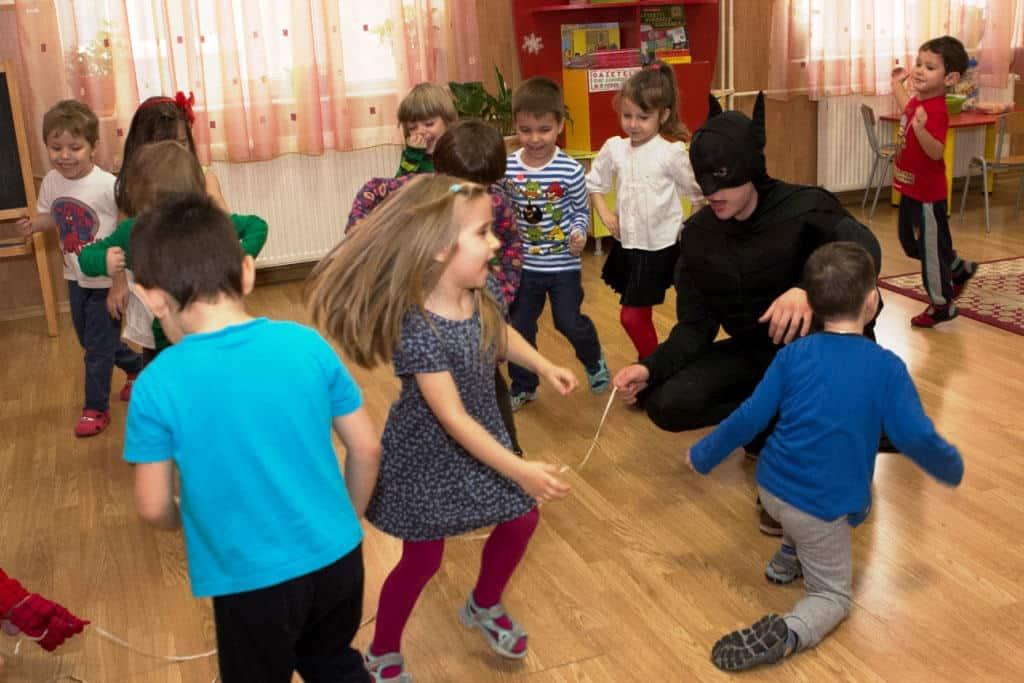 petreceri copii 4