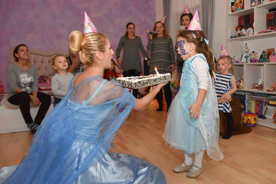 petreceri pentru copii 1